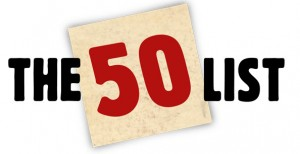 Other Websites - The 50 List